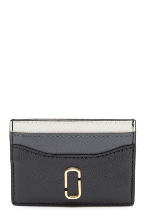 The Marc Jacobs Card Case Black One size