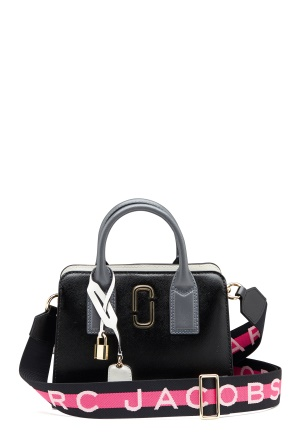 Marc Jacobs Little Big Shot Black Multi One size