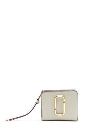 The Marc Jacobs Mini Compact Wallet 088 Dust Multi One size