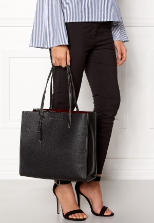 Marc Jacobs The Grind Bag Black One size