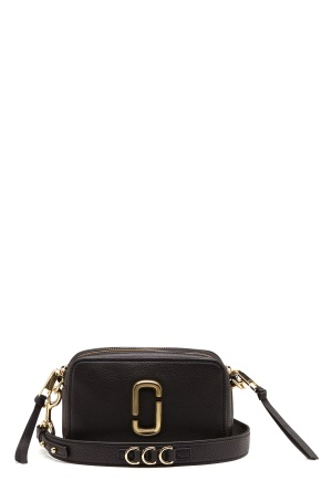 The Marc Jacobs The Softshot 21 Black One size