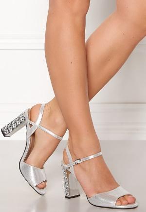 Menbur Avesta Shoe Silver 38