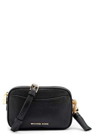 Michael Michael Kors Belt/Shoulder Bag Black One size