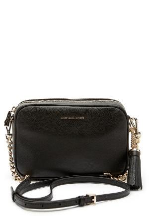 Michael Michael Kors Camera Bag Black One size