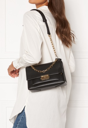 Michael Michael Kors Cece MD Chain Bag Black One size