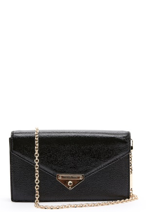 Michael Michael Kors Grace Bag 001 Black One size