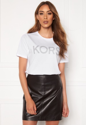 Michael Michael Kors Kors Graphic T-Shirt 100 White L