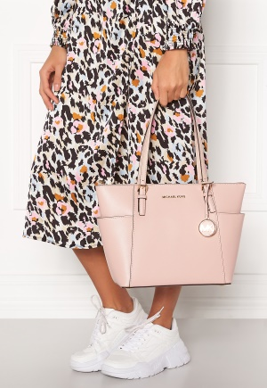 Michael Michael Kors Large Tote Bag Pink One size