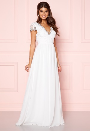 Moments New York Amelia Wedding Gown White 40