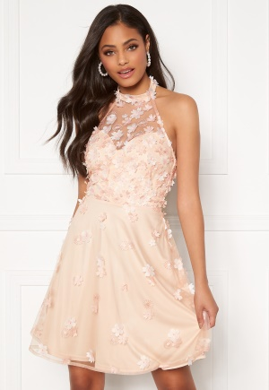 Moments New York Bianca Skater Dress Pink 34