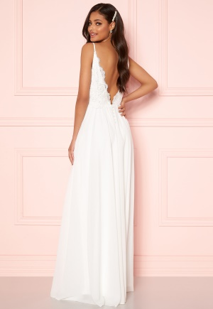 Moments New York Vanessa Wedding Gown White 42