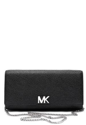 Michael Michael Kors Mott Clutch 001 Black One size