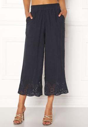 NÜMPH Cherina Pants Ombre Blue 34