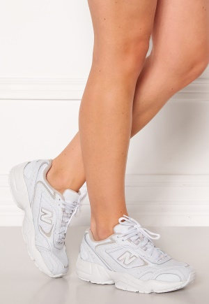 New Balance WX452 Sneakers White/Grey 36