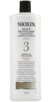 Nioxin Nioxin System 3 Scalp Revitaliser 1000 ml One Size