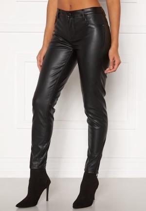 Noisy May Kimmy NW Skinny Pants Black S/32