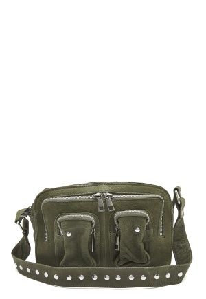 Nunoo Ellie Bag Urban Green One size