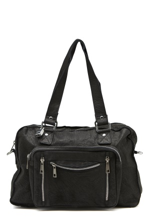 Nunoo Mille Urban Bag Black One size
