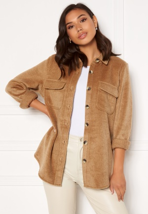 OBJECT Vera Owen L/S Jacket Chipmunk 38