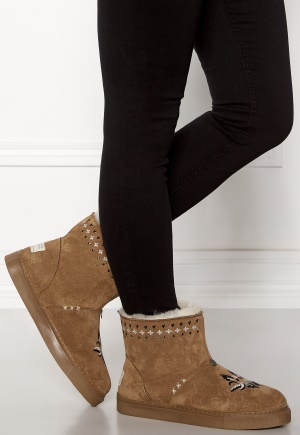 Odd Molly Suedey Low Boot Shoes Desert 36