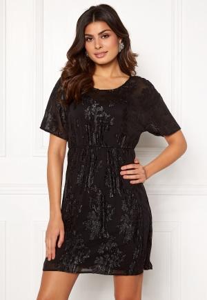 Image of VILA Oliane 2/4 Dress Black 36