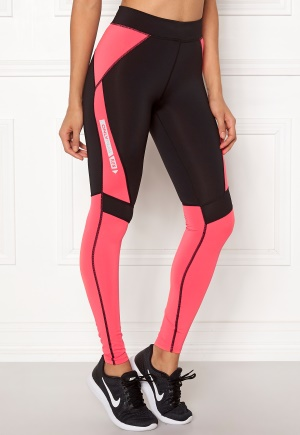 ONLY PLAY Feline Run Tights Paradise Pink S