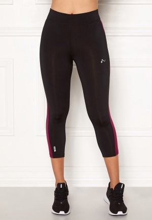 ONLY PLAY Juna 3/4 Traning Tights Black XS