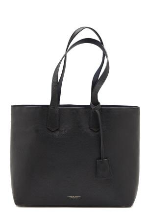 TIGER OF SWEDEN Ornis Bag Black One size billigt online