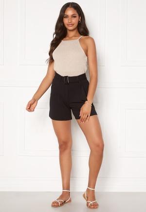 Pieces Adora MW Shorts Black L