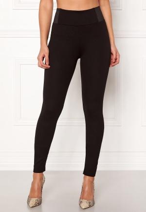 Pieces Jeggy Leggings Black M -KläderStore 0c9896d627