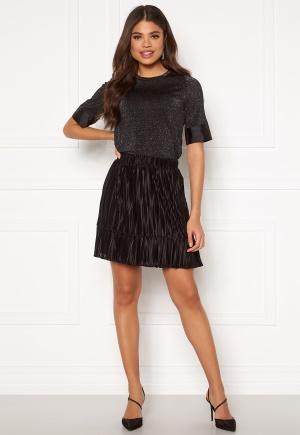 Pieces Nika Skirt Black M