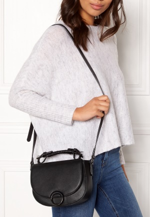 Pieces Pcsussie Cross body Bag black One size