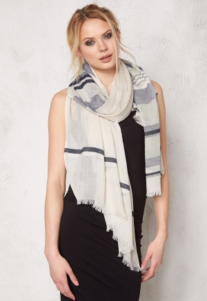 Pieces Tabesha long scarf Reseda One size thumbnail