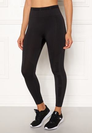 PUMA Evoknit Seamless Leggings 001 Black S