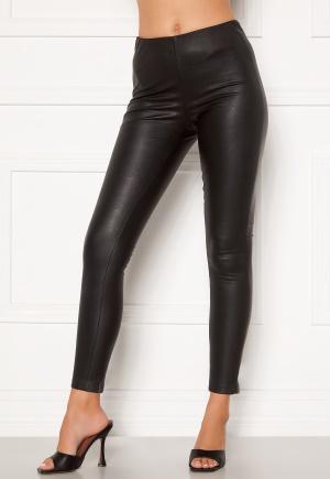 ONLY Rachel Faux Legging Black 34
