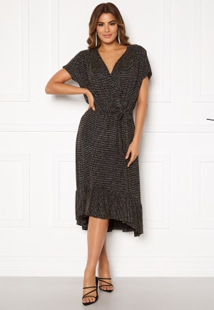 Ravn Brielle Dress Black XS