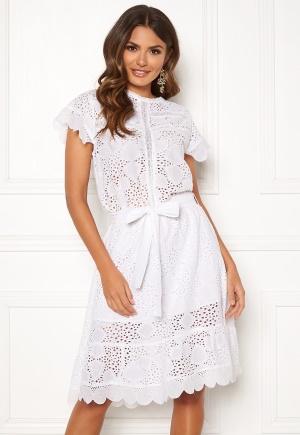 Ravn Sonny Dress White S