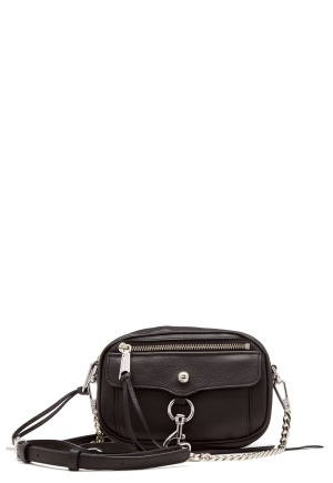 Rebecca Minkoff Blythe Bag Black One size
