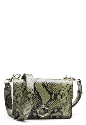 Rebecca Minkoff Jean Md Shoulder Bag Thyme One size