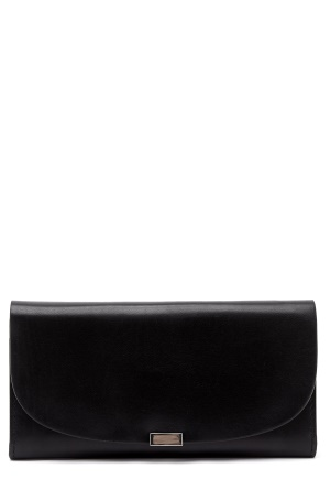 TIGER OF SWEDEN Renal Wallet 050 Black One size