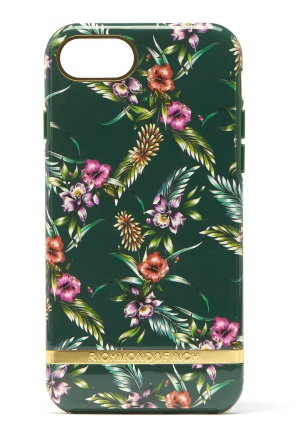 Richmond & Finch Iphone 6/7/8 Case Emerald iPhone 6/7/8