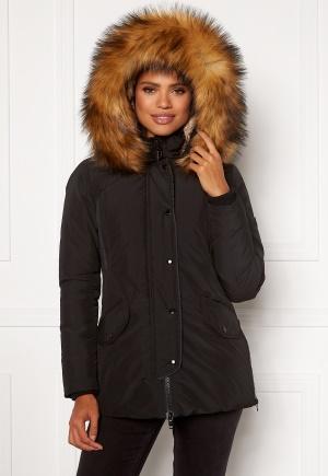 ROCKANDBLUE Polar Mid Jacket 89915 Black/Natural 32