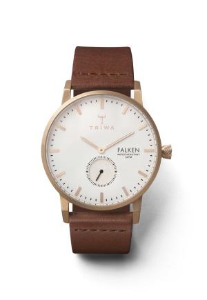 TRIWA Rose Falken 0214 Brown Classic One size