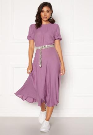 Samsøe & Samsøe Decora Dress Purple Jasper XS