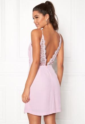 Samsøe & Samsøe Ginni S Dress 10288 Parfait Pink XXS
