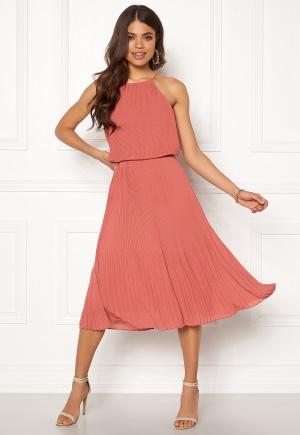 Samsøe & Samsøe Millow Dress Dusty Cedar XL