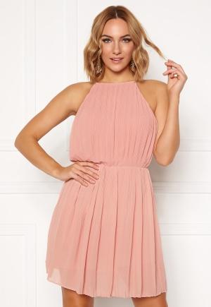 Samsøe & Samsøe Myllow Short Dress Misty Rose L