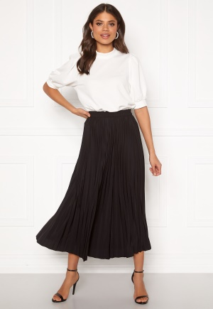SELECTED FEMME Alexis MW Midi Skirt Black 34