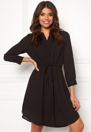 SELECTED FEMME Damina 7/8 Dress Black 34