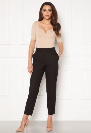 SELECTED FEMME Ria MW Cropped Pant Black 36